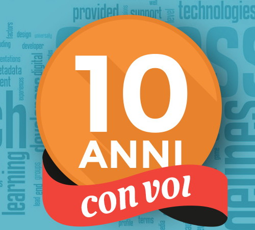 Kynetic da 10 anni la web agency di Salerno