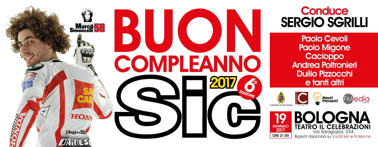 buoncompleannosic2017