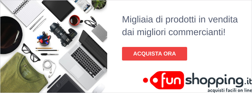 funshopping.it il marketplace gratuito per i commercianti